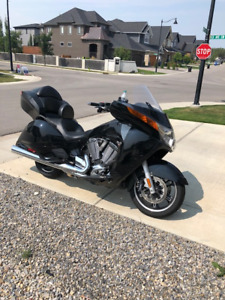 2015 Victory Vision - excellent condition