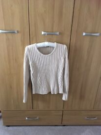 Betty Barclay Jumper size 10