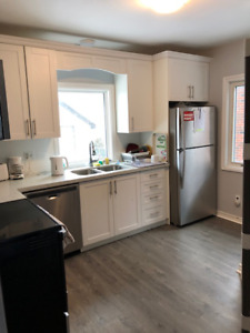 BEAUTIFULLY RENOVATED STUDENT HOME CLOSE TO MOHAWK COLLEGE