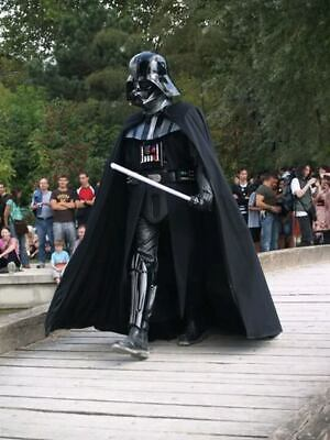DARK VADOR, DARTH VADER complete costume halloween cosplay star wars