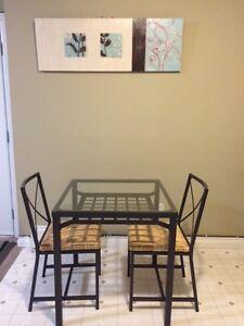 Basement Suite 1 bedroom – Furnished