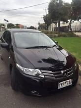 2011 Honda City Sedan Elwood Port Phillip Preview