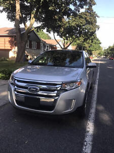 2014 Ford Edge SEL! Great condition!!! Ford Warranty