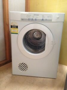 Westinghouse dryer Ld505e Taren Point Sutherland Area Preview