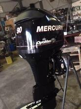 Mercury Optimax 90Hp Pialba Fraser Coast Preview
