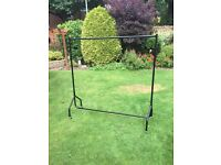 5ft Heavy Duty Clothes Rail