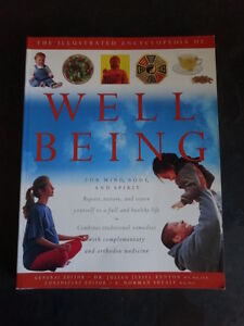 Well Being for Mind, Body and Spirit