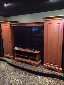 Meuble de cinema/Home theaters cabinets