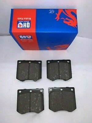 Front Brake Pads Fits Ford Cortina MK3 MK4 MK5 1970 - 1982