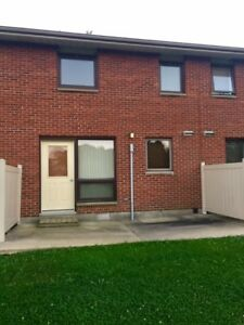 CLEAN 2-STORY 2-BED TOWNHOUSE, HARROW