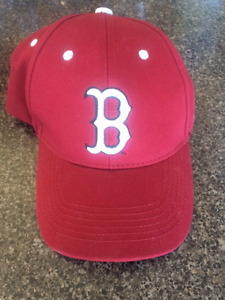 MUST HAVE- Harvard Colour Red Sox Hat. Collectable