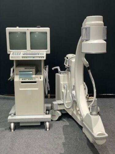 "OEC 9600 9"" II Vascular C-Arm"