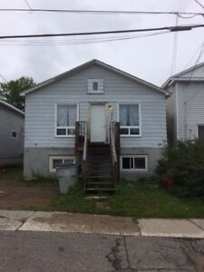 Three unit income property for sale