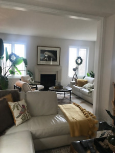 Bright and Open Concept 4 Bed Room 4 Bath House