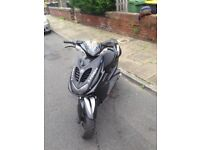 Spares repair aerox 50/70 moped scooter