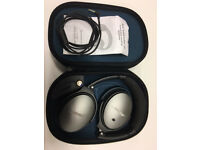 Bose QC25 like new