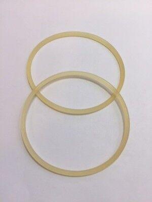 2 Qty- Genuine Senco Lb3503 Seal O-ring Polyurethane For Sn2 Nailer Gun