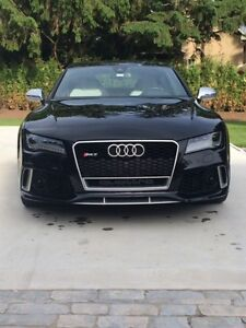 2014 Audi RS7 Berline - Impecable