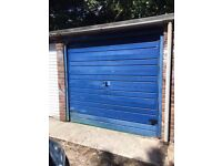 Garage to Let near Wandle Park tram stop £70pcm