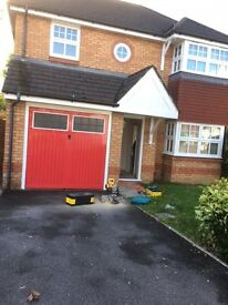 New Price £1200 PCM 4 Bedroom House With Garage On Patreane Way, Michaelston, Cardiff, CF5 4SA