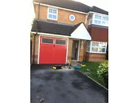 Reduced £1000 PCM 4 Bedroom House With Garage On Patreane Way, Michaelston, Cardiff, CF5 4SA