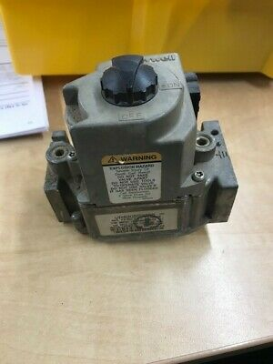 Honeywell Vr8205s2288 Nordyne 624646 Furnace Gas Valve For Liquid Propane Only