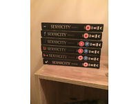 Sex and the City 1-6 Box Set