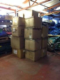 Strong Cardboard Cartons / Boxes For Sale (Used) - Various Sizes