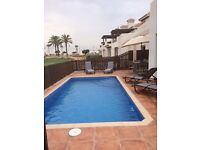 ***VILLA with POOL FOR RENT COSTA BLANCA SPAIN*** LAST MINUTE !!