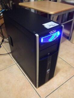 HP Gaming PC i7 3.4-3.8GHz/16G RAM/120G SSD+1TB HDD/GTX960/Win 10
