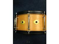 Slingerland Radio King Solid Shell Ridgeland SC Snare Drum