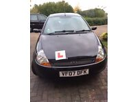 FORD KA Climate 2007 - Lovely reliable little runaround - ideal first car!