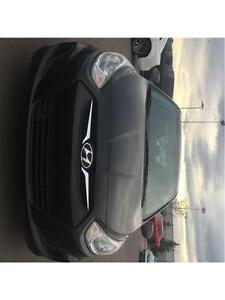 2014 Hyundai Accent GLS + UPTO $1500 DISCOUNT CALL TERRENCE