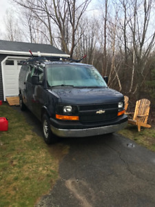 2008 Chevrolet Express 2500 WORK VAN (REDUCED)