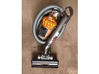 Dyson DC22 compact vacuum cleaner