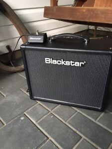 Blackstar HT5R 5W Tube Combo with Reverb