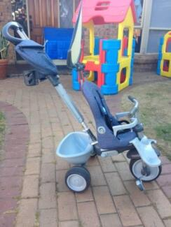 Smart Trike West Lakes Charles Sturt Area Preview