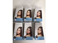 6 x Tints of Nature - Colour 4N Medium Brown