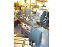 JONES & SHIPMAN 1300 TYPE UNIVERSAL CYLINDRICAL GRINDER