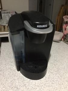 Keurig (machine à café) Série classique K50