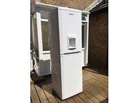 Beko fridge freezer. Good working order. FREE