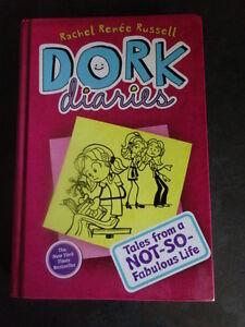 Dork Diaries (2 Books) Kitchener / Waterloo Kitchener Area image 2