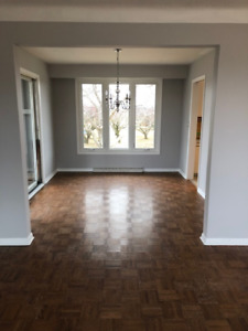 3 Bedroom Apartment For Rent - Available March 1st