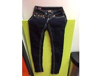 True Religion Woman Jeans