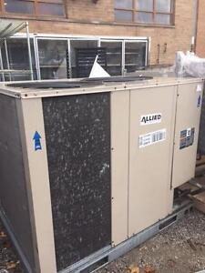 Allied Commercial Air Conditioning Unit TSA 150S4DN1J  12.5  Ton  ***Excellent Condition
