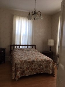 Furnished Room for Rent in Dartmouth close to Down town