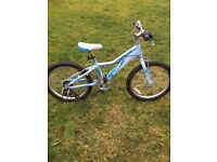 GIANT GIRLS BIKE - AREVA 2 LITE 20
