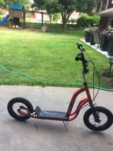 Huffy HyperForce scooter