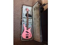 Eastcoast BC300 Bass guitar