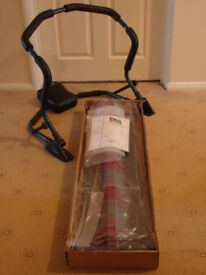 NEW Sit Up Bench + Ab Exerciser